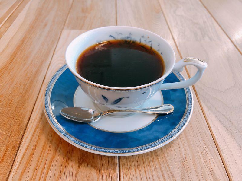 ゲイシャコーヒー
