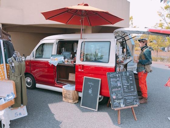 cafe flat(カフェ フラット)