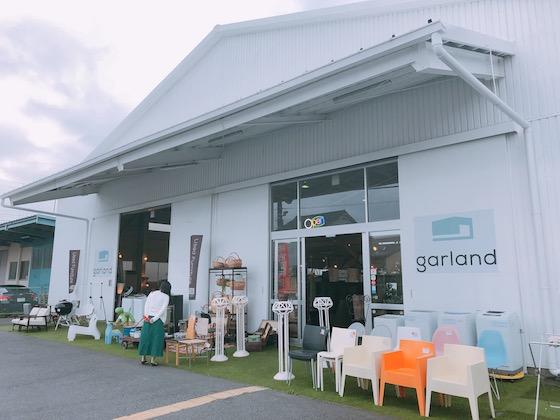 garland(ガーランド)草加店