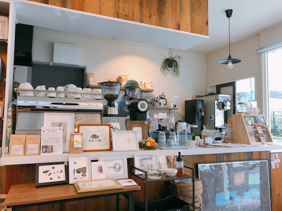 ecomacoffee店内状況-1