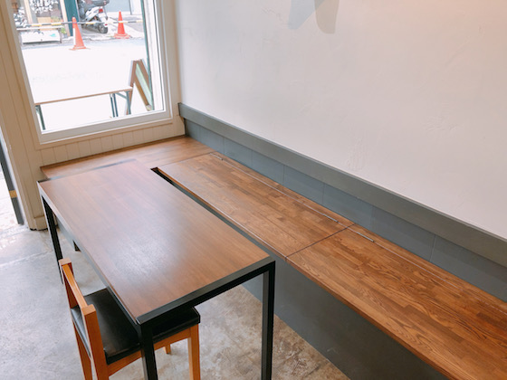 ecomacoffee店内状況-2