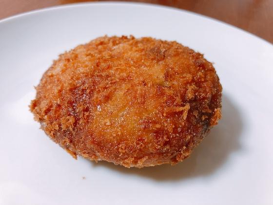 カレーパン(180円)