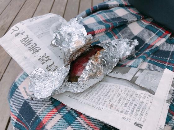 焼き芋-1