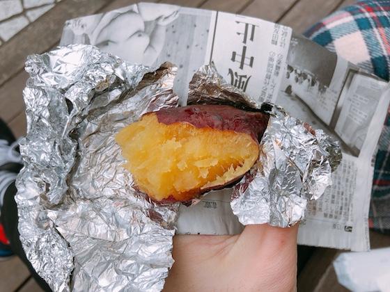 焼き芋-5