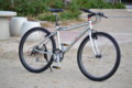[自転車][MTB][BRIDGESTONE LAND MASTER 1999][ブリヂストンサイクル]