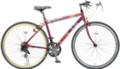 [自転車][ロードバイク][LIG UNIWAY]LIG UNIWAYとLIG MOVEのジオメトリ比較