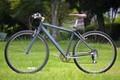 [自転車][クロスバイク][cyma primer 2015]