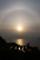 京都新聞写真コンテスト 日暈