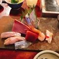 魚秀 禅(刺し盛り)
