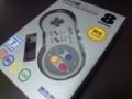 [デジモノ]BUFFALO レトロ調USBゲームパッド