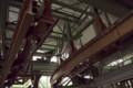 [モノレール][線路写真][Wuppertaler Schwebebahn]ポイント