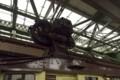 [モノレール][Wuppertaler Schwebebahn]Kaiserwagen台車