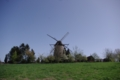 [Coesfeld]Höpingenの風車
