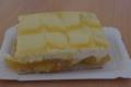 [いただきました]アプリコット・ケーキ