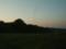 ルール川の黄昏