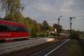 [Billerbeck][鉄道]腕木式信号機