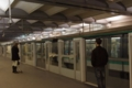 [Paris]地下鉄1号線