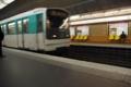 [Paris][鉄道]地下鉄9号線