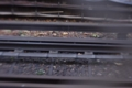 [Paris][鉄道写真]パリ地下鉄の線路