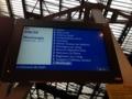 [Paris]リヨン駅