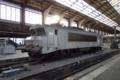 [パリ][鉄道写真]7200系