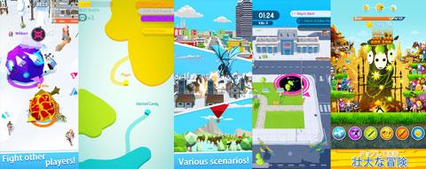 無課金で楽しめるスマホゲーム 楽しい暇つぶしアプリ