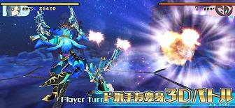スクールガールストライカーズ2 人気RPGアプリ