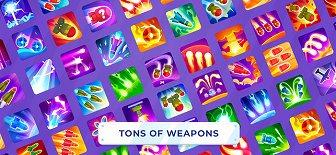 Tank Stars PvPが面白いスマホゲーム
