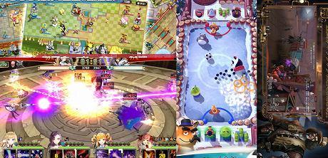 対人戦 PvPが面白いスマホゲームアプリ