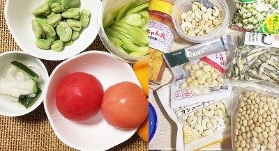 ダイエット中 おすすめ夜食ランキング 痩せる夜食 太らない夜食