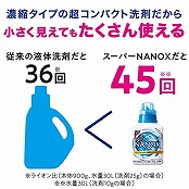 Amazonプライムデー目玉商品1位 洗剤4