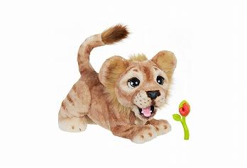 プライムデー おもちゃライオンのぬいぐるみ