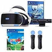 アマゾンプライムデー過去に人気目玉商品 PS4 VRセット