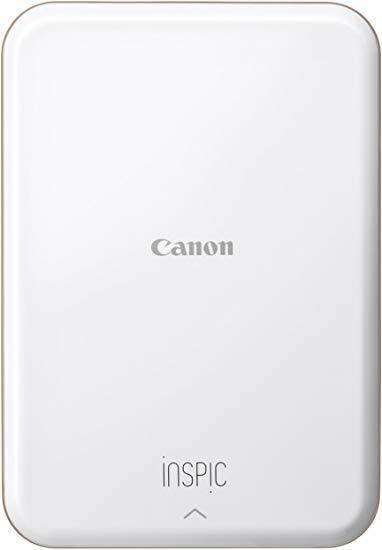 スマホプリンターiNSPiC インスピック Canon