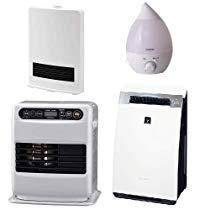 冬にオススメ・暖房器具セール品