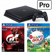 PS4(ソフト2本無料)