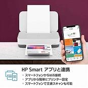 HP プリンター HP Tango インクジェット A4 スマートフォン連携