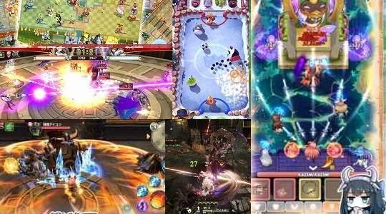 対人戦 PvPが面白いソシャゲ【プレイヤースキルが重要な神ゲー 戦略スマホゲームアプリ】