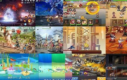 【最新】コツコツ育成・レベル上げが楽しいスマホゲーム【作業ゲーム!? RPGアプリ】