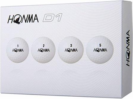 本間ゴルフ HONMA ゴルフボール