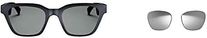 BOSE FRAMES ALTO ワイヤレスオーディオサングラス & オプション偏光レンズ