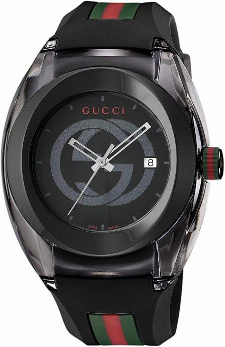 [グッチ] 腕時計 SYNC YA137107A
