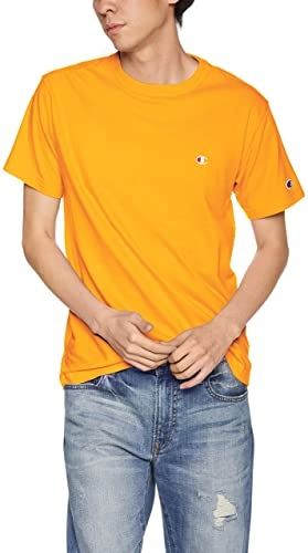 [チャンピオン] BASIC Tシャツ