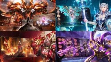 魔剣伝説のゲームレビュー画像