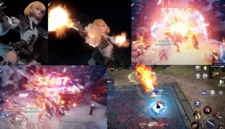 フォーセイクンワールド 神魔転生のゲームレビュー画像4