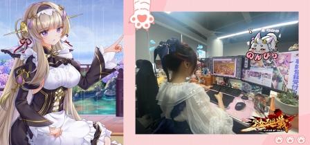 少女廻戦のゲームレビュー画像・全部で9枚
