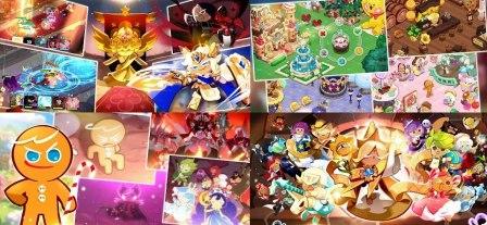 クッキーラン:キングダムのゲームレビュー画像3