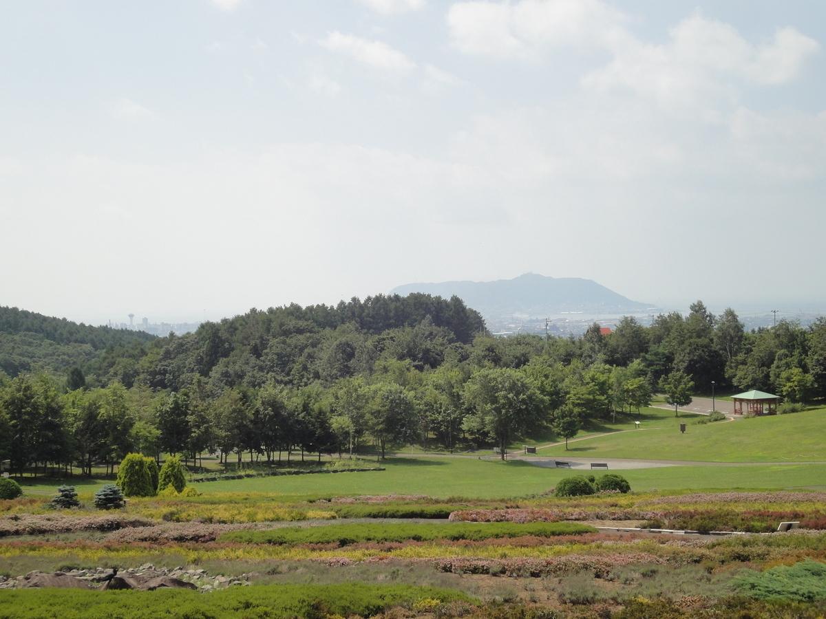 道南四季の杜公園