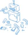 Googleの404ロボット