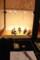 リハ中、照明調整室から 湘南クインテット1stコンサート